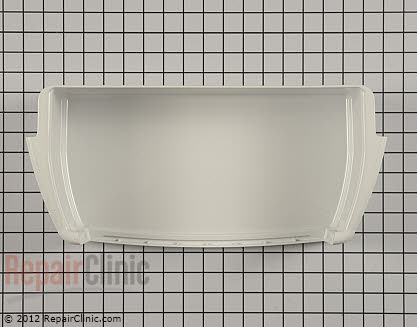 Ge Refrigerator Door Shelf Bin