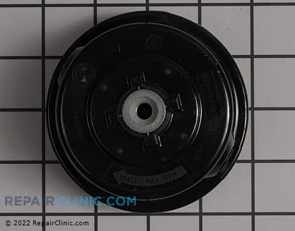 Trimmer Head 530071306 Main Product View