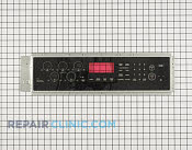 Control  Panel - Part # 1461637 Mfg Part # 383EW1N006Q
