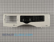 Control  Panel - Part # 2077154 Mfg Part # DC97-15882B