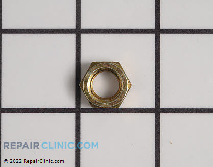 Nut, Ariens Genuine OEM  06537200