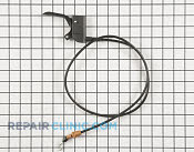 Cable - Part # 2116390 Mfg Part # 421249