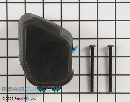 Cover (Genuine OEM)  753-06415