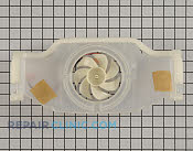 Evaporator Fan Motor - Part # 1580209 Mfg Part # 4811JJ2002K