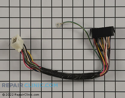 Wire Harness 3355804         Main Product View
