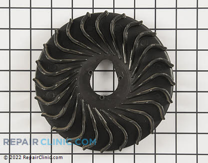 Fan Blade (Genuine OEM)  518871001 - $13.15