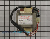High Voltage Transformer - Part # 2078031 Mfg Part # DE26-00082D