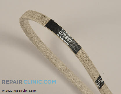 Belt: V-Belt, Ariens Genuine OEM  07235700 - $30.85