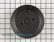 Pulley - Part # 1773209 Mfg Part # 09253100