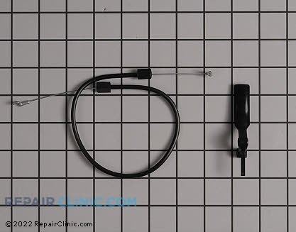Throttle Cable 530071549 Main Product View