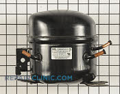 Compressor - Part # 1862680 Mfg Part # QDH4311G