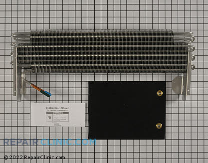 Evaporator 12002730        Main Product View