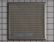 Grease Filter - Part # 1385016 Mfg Part # 498709