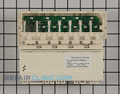 Main Control Board - Part # 1387967 Mfg Part # 662641