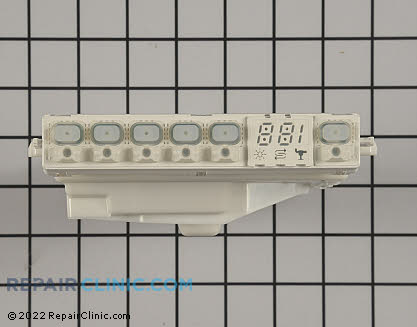 Main Control Board (OEM)  705665