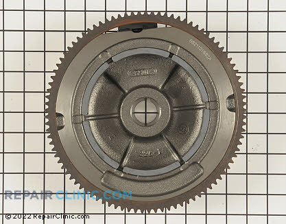 Flywheel Fan 21193-7045 Main Product View