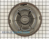 Flywheel Fan - Part # 1741680 Mfg Part # 21193-7045