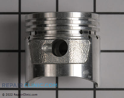 Piston, Honda Power Equipment Genuine OEM  13104-ZA8-000 - $31.65