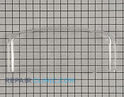 Light Lens Cover - Part # 1169432 Mfg Part # WR02X12066