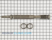 Shaft kit - tine drive - Part # 1937036 Mfg Part # GW-11602