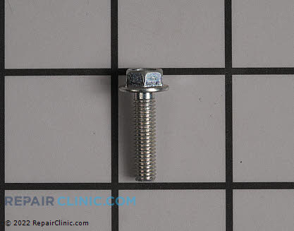 Flange Bolt, Kawasaki Genuine OEM  130AA0520