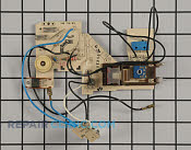 Motor and Control Module - Part # 1052627 Mfg Part # 491440