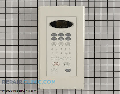 Touchpad and Control Panel (OEM)  DE94-01354F - $53.60