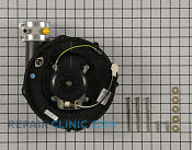 Draft Inducer Motor - Part # 2332647 Mfg Part # 80M52