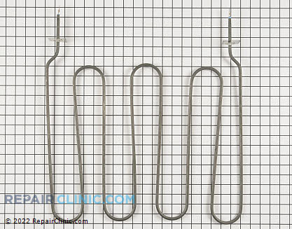 Broil Element (OEM)  WB44X5107, 261025