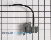 Ignition Coil - Part # 2253328 Mfg Part # 15662652730