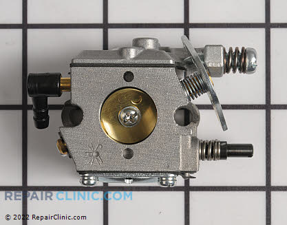 Carburetor (Genuine OEM)  12300004261