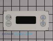 Faceplate - Part # 1086156 Mfg Part # WB27K10151