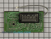 Main Control Board - Part # 1369044 Mfg Part # EBR35323401