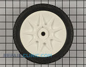 Wheel - Part # 1849224 Mfg Part # 684777