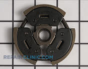 Clutch - Part # 2253875 Mfg Part # 17500014532