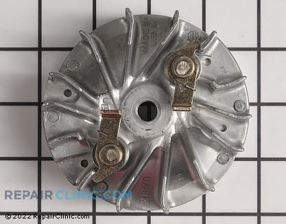 Flywheel (Genuine OEM)  530047534, 1985559