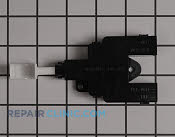 Interlock Switch - Part # 1567276 Mfg Part # WD06X10009