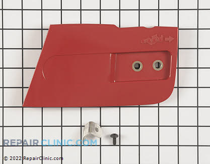 Cover (Genuine OEM)  UP06975A, 1956646