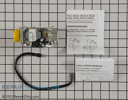 Washer/Dryer Combo Drive Motors
