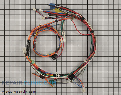 Ge Main Wire Harness