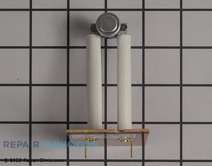 High Limit Thermostat 02529041005 Main Product View