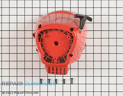 Pull Starter Assembly (Genuine OEM)  753-04402 - $32.35