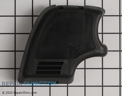 Air Filter Housing (Genuine OEM)  753-05831