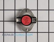 High Limit Thermostat - Part # 2332728 Mfg Part # 02526392011
