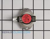 High Limit Thermostat - Part # 2332748 Mfg Part # 02531830000