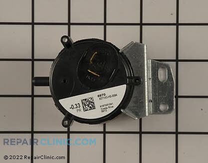 York Pressure Switch