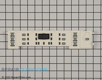 Bosch Dishwasher Control Module