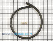 Fuel Line - Part # 1646425 Mfg Part # 716126