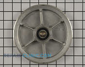 Pulley - Part # 1691006 Mfg Part # 1501115MA