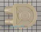 Pump - Part # 947783 Mfg Part # WH23X10018